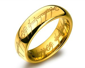 Men-Gold-font-b-Ring-b-font-In-font-b-Tungsten-b-font-Steel-Wedding-Male